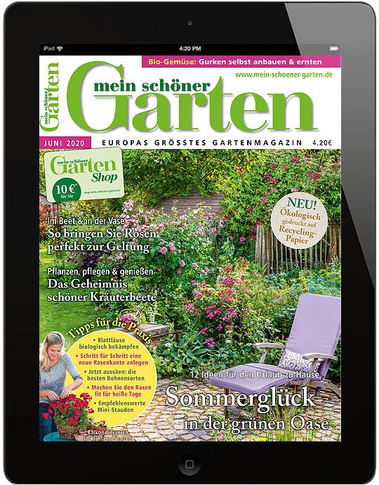 Mein schöner Garten - E-Paper