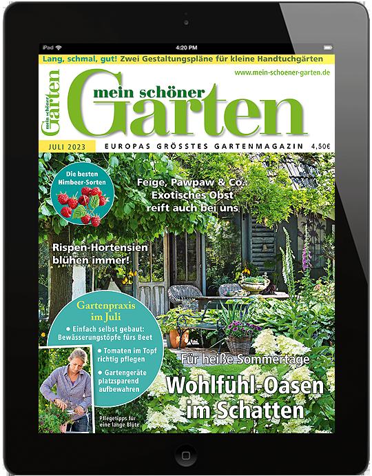 Mein Schoner Garten Spezial Selbermacher Rubengonzalezclub