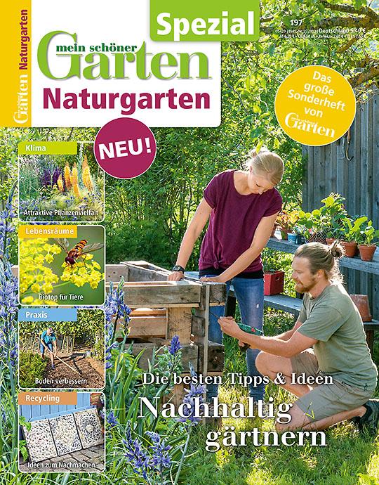 Mein Schoner Garten Spezial