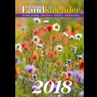 Mein schönes Land Kalender 2018