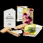 """Naturapotheken-Box """"Heilpflanzen"""""""