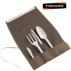 "Fiskars Pflanz-Set ""Urban Planters"""