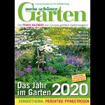 Mein schöner Garten Kalender 2020