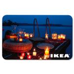 IKEA 10 € Geschenkkarte