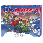 Adventskalender TKKG Junior