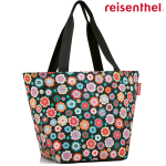 "reisenthel Shopper ""happy flowers"""