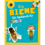 Sachbuch: Die Biene