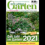 Mein schöner Garten Kalender