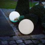 LED Solarkugel
