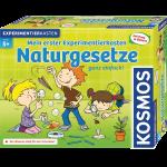 """Mein erster Experimentierkasten """"Naturgesetze"""""""