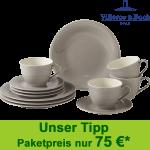 Villeroy & Boch Kaffee-Set