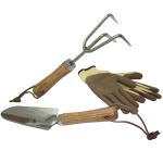 Gartenwerkzeug-Set 3-teilig
