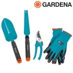 Gardena Grundausstattung