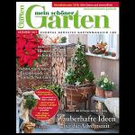 1 x Mein schöner Garten kostenlos