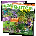 2 x Gartenspaß kostenlos