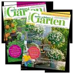 2 x Mein schöner Garten kostenlos