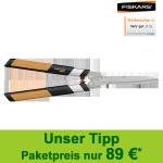 FISKARS Heckenschere HS102
