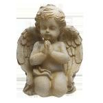 """Skulptur """"Engel"""""""