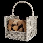 Esschert Design Holzkorb