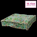 rice Boden-Sitzkissen