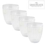 """GreenGate Gläser-Set """"Alexa"""""""