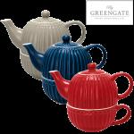 GreenGate Teekannen-Set