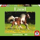 Mein schönes Land Puzzle (1000)