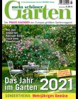 Mein schöner Garten Kalender 2021