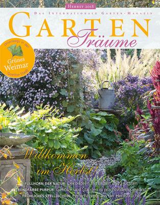 Mein Schöner Garten Spezial · Gartenspaß · GartenTräume