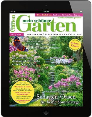 Mein Schöner Garten Mein Schöner Garten Epaper