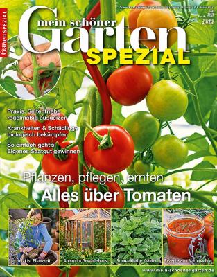 Mein Schöner Garten Zeitschriften