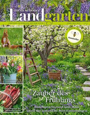 5e9c4968b8c616 Mein schöner Landgarten. Mein schönes Landhaus. Mein kleiner schöner Garten