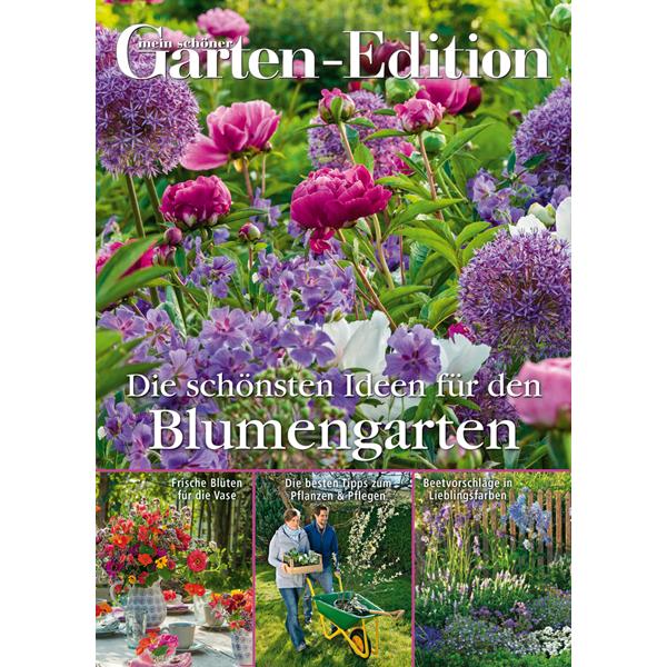 Mein schöner Garten Edition 2/2016