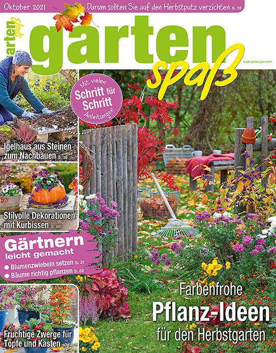 Gartenspaß SPARPAKETE