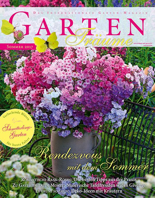 GartenTräume SPARPAKETE