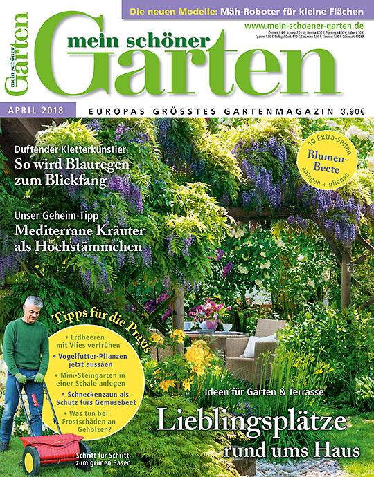Alle Aboarten Von Mein Schöner Garten