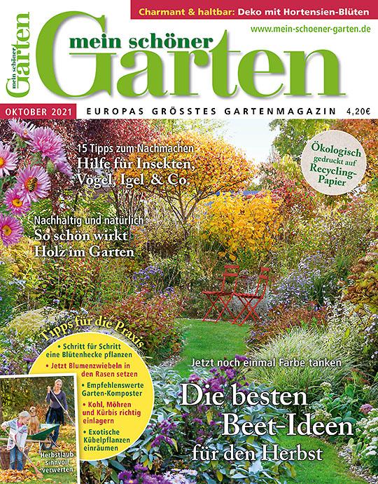 Mein schöner Garten SPARPAKETE