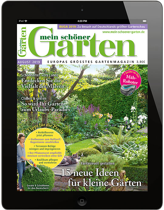 ✿ Mein schöner Garten   Mein schöner Garten ePaper