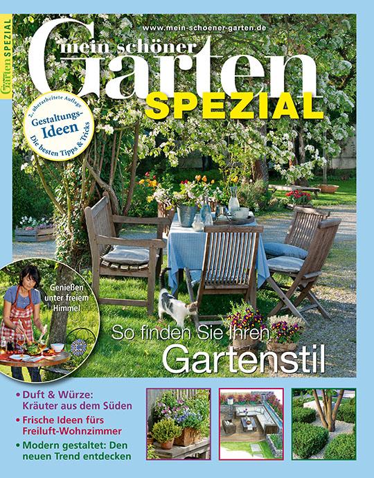 ✿ mein schöner garten | mein schöner garten spezial, Garten und Bauen