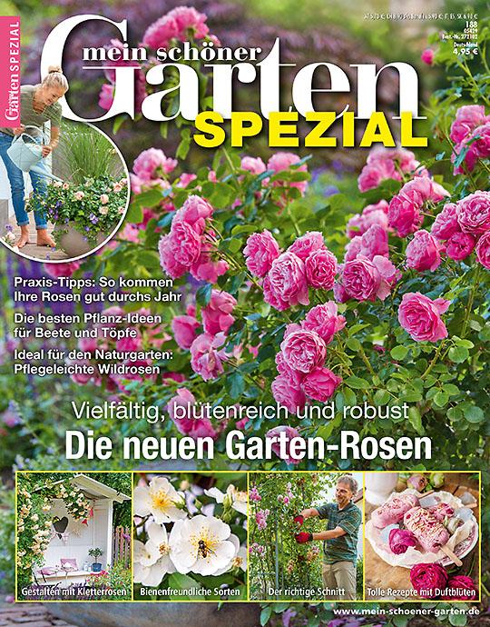 Mein schöner Garten Spezial GESCHENK-ABO