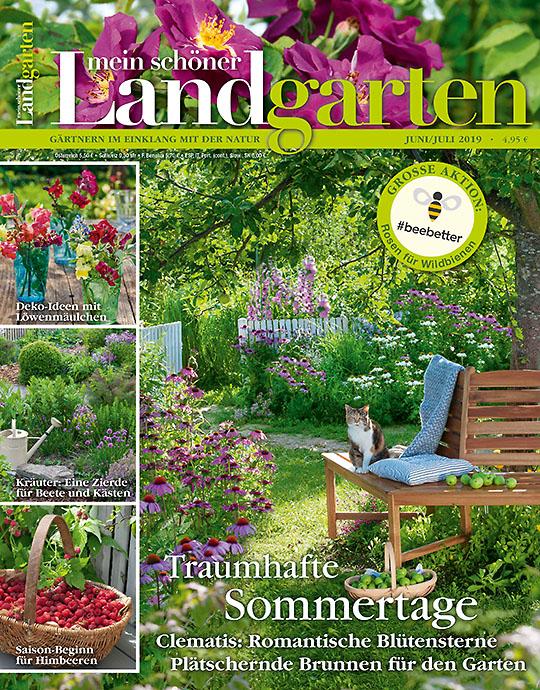 Mein Schöner Garten Alle Aboarten Von Mein Schöner Landgarten