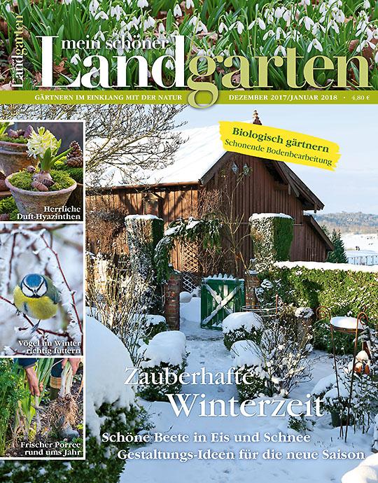 ✿ Mein schöner Garten | Abo & Produkte direkt aus dem Verlag